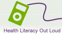 Health Literacy Out Loud