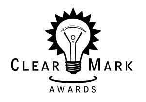 ClearMark Award logo