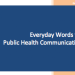 CDC's Everyday Words from Idea to Reality