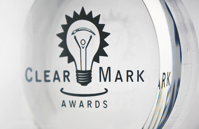 ClearMark Crystal