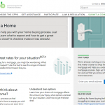 CFPB Owning home