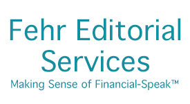 Fehr Editorial Services, Inc.