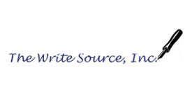 Write Source logo
