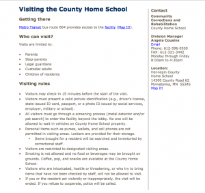 Countyhomeschool