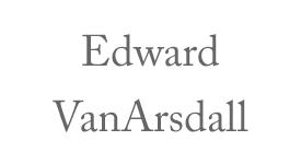 Edward VanArsdall