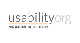 Usability-dot-org logo