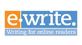 Ewrite Online logo
