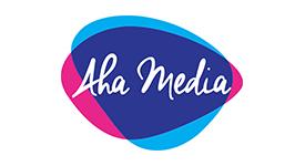 logo Aha Media Group