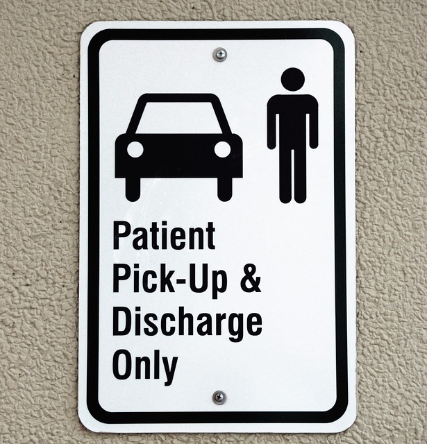 patient-pickup-sign