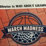 March Grammar Madness: Commas Win in an Upset!