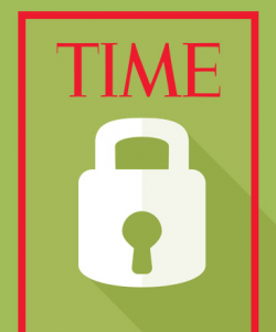 Time article image