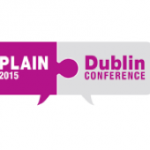 PLAIN's International Conference – Were you in Dublin?