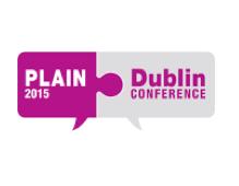 PLAIN conference 2015 Dublin