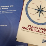 The role of plain language in ethics: A conversation with an author