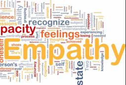 Empathy blog