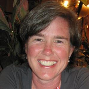 Katy Magee bio photo