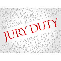 Jury Duty Image