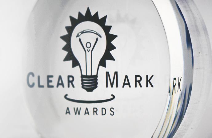 ClearMark Crystal