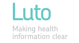 Luto Research logo