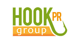 Hook PR Group