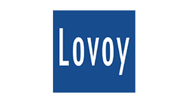 Lovoy Logo