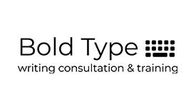 Bold Type logo