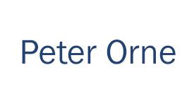 Peter Orne