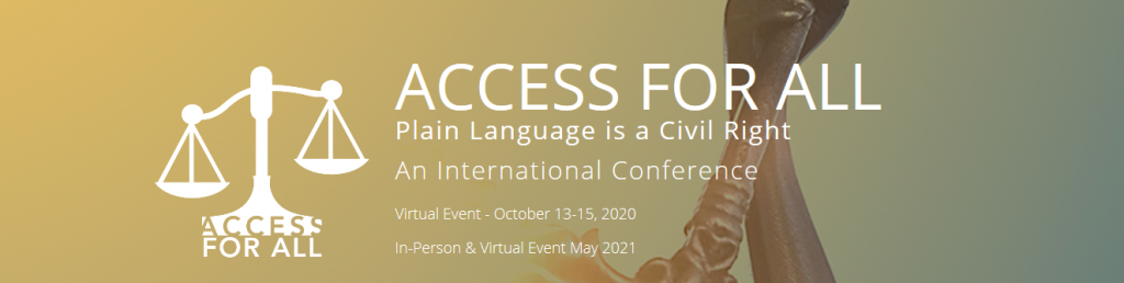 Access for All International Conference -2