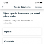 NYSOH Mobile Upload App (Spanish)