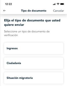 NYSOH Mobile Upload App (Spanish)