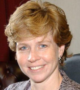 Beth Gaston